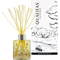 Qualitas Sweet Pea 6.75oz Qualitas Diffuser found on Bargain Bro Philippines from Ruelala for $59.99