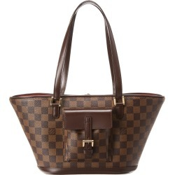 Louis Vuitton Damier Ebene Canvas Manosque PM found on Bargain Bro Philippines from Gilt for $1200.00