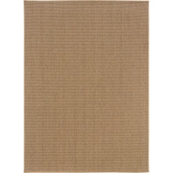 StyleHaven Agave Indoor/Outdoor Rug found on Bargain Bro from Gilt City for USD $37.99