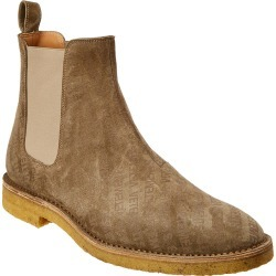 Vetements Suede Boot found on Bargain Bro India from Ruelala for $599.99