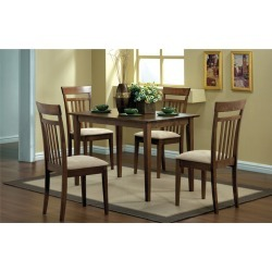 Monarch 5pc Dining Set found on Bargain Bro Philippines from Ruelala for $449.99