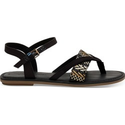 TOMS Lexie Sandal found on Bargain Bro India from Gilt City for $29.99