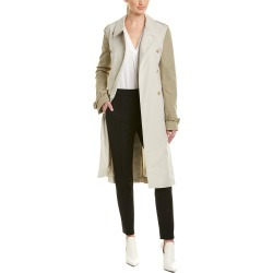Stella McCartney Colorblocked Coat found on MODAPINS from Ruelala for USD $399.99