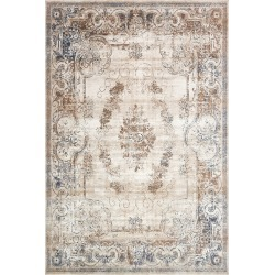 Unique Loom Lincoln Rug found on Bargain Bro India from Gilt City for $259.99