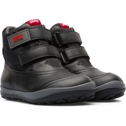 Camper Peu Pista Leather Sneaker Bootie found on MODAPINS from Gilt for USD $89.99