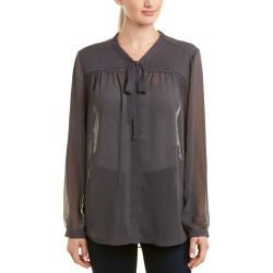 NYDJ Tie-Neck Top found on Bargain Bro India from Ruelala for $25.99