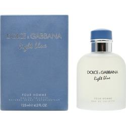 Dolce & Gabbana Men's Light Blue 4.2oz Eau de Toilette Spray found on Bargain Bro Philippines from Ruelala for $55.99