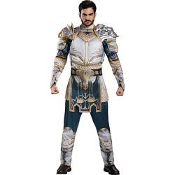 King Llane Classic Mus Adult Costume
