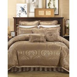 Chic Home Merchesi Decorator Comforter Set