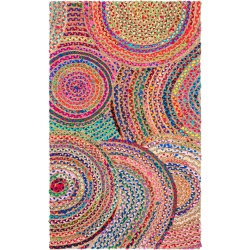 Safavieh Cape Cod Cotton and Jute Rug found on Bargain Bro India from Ruelala for $199.99