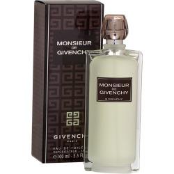 Givenchy Men's 3.3oz Monsieur De Givenchy Eau de Toilette found on Bargain Bro Philippines from Gilt City for $49.99