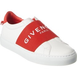 Givenchy Paris Strap Leather Sneaker found on Bargain Bro from Gilt City for USD $364.79