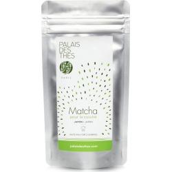 Le Palais Des Thes Matcha Green Tea For Cooking (1.7oz. Pouch)