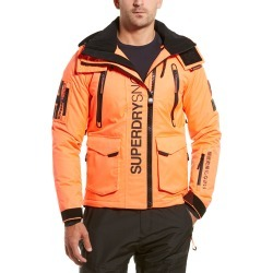 Superdry Ultimate Snow Rescue Jacket found on Bargain Bro Philippines from Gilt for $149.99