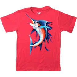 Wes Willy Marlin T-Shirt