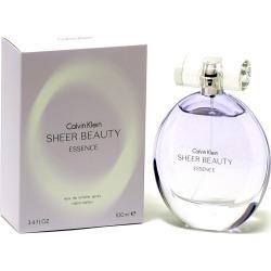 Calvin Klein Women's Sheer Beauty Essence 3.4oz Eau du Toilette found on Bargain Bro India from Gilt for $49.99