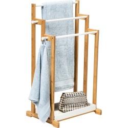 Honey-Can-Do 3-Tier Towel Rack