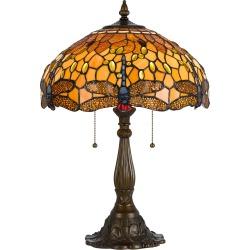 Calighting Tiffany Table Lamp