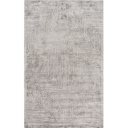 Surya Quartz Hand-Woven Rug found on Bargain Bro India from Gilt for $269.99
