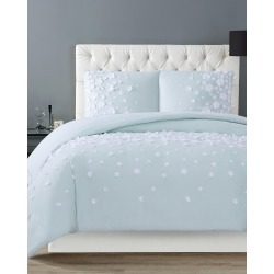 Christian Siriano Confetti Flowers 3pc Comforter Set found on Bargain Bro Philippines from Gilt City for $134.99