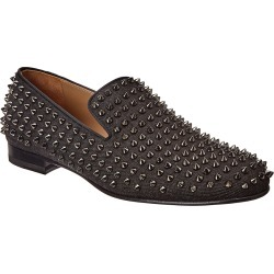 Christian Louboutin Roller Boy Spikes Loafer found on Bargain Bro Philippines from Gilt for $887.00