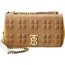 Burberry Small Quilted Leather Shoulder Bag found on Bargain Bro Philippines from Gilt City for $1349.99