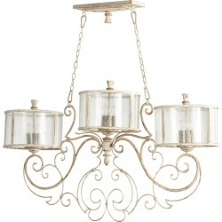 Cyan Designs Florine Nine Light Island found on Bargain Bro Philippines from Gilt City for $1119.99