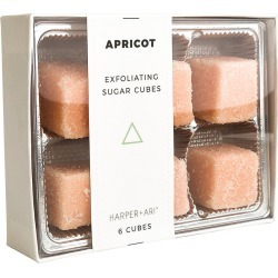 Harper + Ari Apricot Pack of 6 Box found on Bargain Bro India from Gilt City for $14.99
