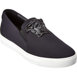 Versace Medusa Slip-On Sneaker found on Bargain Bro Philippines from Ruelala for $499.99