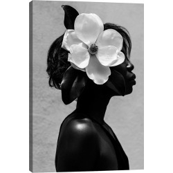 iCanvas Magnolia by Gregory Prescott Wall Art found on Bargain Bro Philippines from Gilt for $49.99