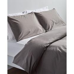 sewn+ made Garment Dye Duvet Set found on Bargain Bro from Gilt City for USD $83.59