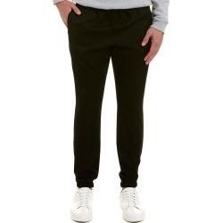 Saint Laurent Drawstring Wool Pant found on Bargain Bro India from Ruelala for $449.99