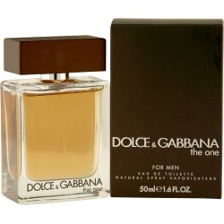 Dolce & Gabbana The One 1.6oz  Eau de Toilette Spray found on Bargain Bro India from Gilt City for $39.99