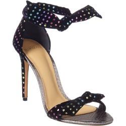 Alexandre Birman Clarita 100 Velvet Sandal found on MODAPINS from Gilt City for USD $229.99
