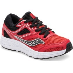 Saucony Cohesion 12 LTT Leather Sneaker found on Bargain Bro Philippines from Gilt City for $17.99