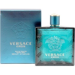 Versace Men's 6.7oz Eros Eau de Toilette Spray found on Bargain Bro Philippines from Ruelala for $69.99