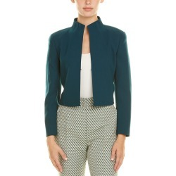 Akris Wool-Blend Jacket found on MODAPINS from Gilt City for USD $449.99