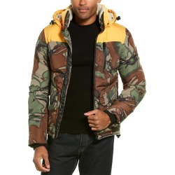 Superdry Expedition Coat found on Bargain Bro India from Ruelala for $90.99