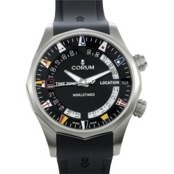 Corum Men's Rubber Watch found on MODAPINS from Ruelala for USD $4399.99