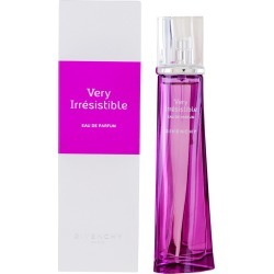 Givenchy Women's 2.5oz Very Irresistible Eau de Parfum Spray found on Bargain Bro Philippines from Gilt City for $85.60