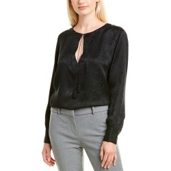 Nili Lotan Lucena Silk Blouse found on MODAPINS from Gilt City for USD $149.99