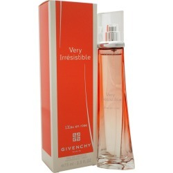 Givenchy Very Irresistible L'eau en Rose Women's 2.5oz Eau De Toilette Spray found on Bargain Bro Philippines from Ruelala for $39.00