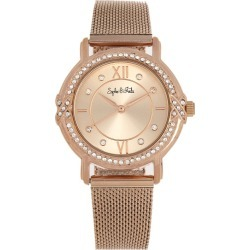 Sophie and Freda Women's Wilmington Watch