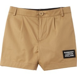 Burberry Logo Applique Twill Tailored Short found on Bargain Bro India from Gilt City for $139.99