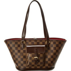 Louis Vuitton Damier Ebene Canvas Manosque PM found on Bargain Bro Philippines from Gilt City for $1100.00