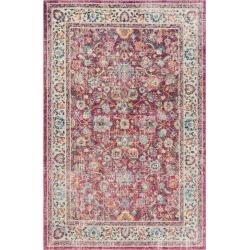 Safavieh Merlot Rug found on Bargain Bro India from Ruelala for $299.99