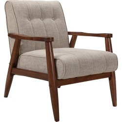 Worldwide Home Furnishings Durango Accent Chair