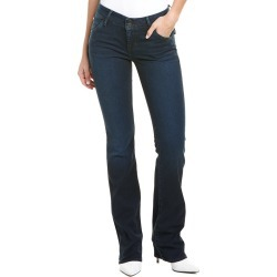 HUDSON Jeans Beth Baby High Peak Boot Cut Jean found on Bargain Bro from Gilt City for USD $53.19