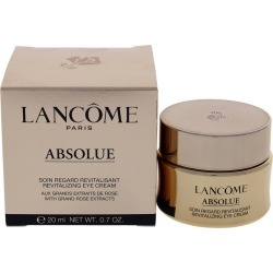Lancome 0.7oz Absolue Revitalizing Eye Cream found on Bargain Bro India from Ruelala for $99.99