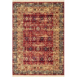 Unique Loom Hoya Machine-Made Rug found on Bargain Bro India from Gilt City for $109.99